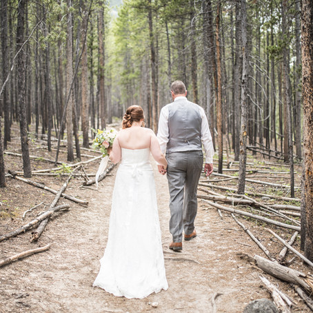 Sara and Brent | Beartooth Mountains Elopement | Planning & Photography
