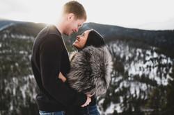 Helena, Montana Engagement