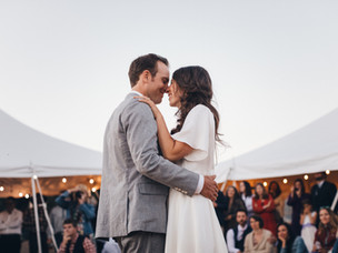 Ashley and Cooper | Continental Divide Wedding | Planning