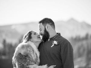 Bitterroot Destination Elopement | Hamilton, Montana