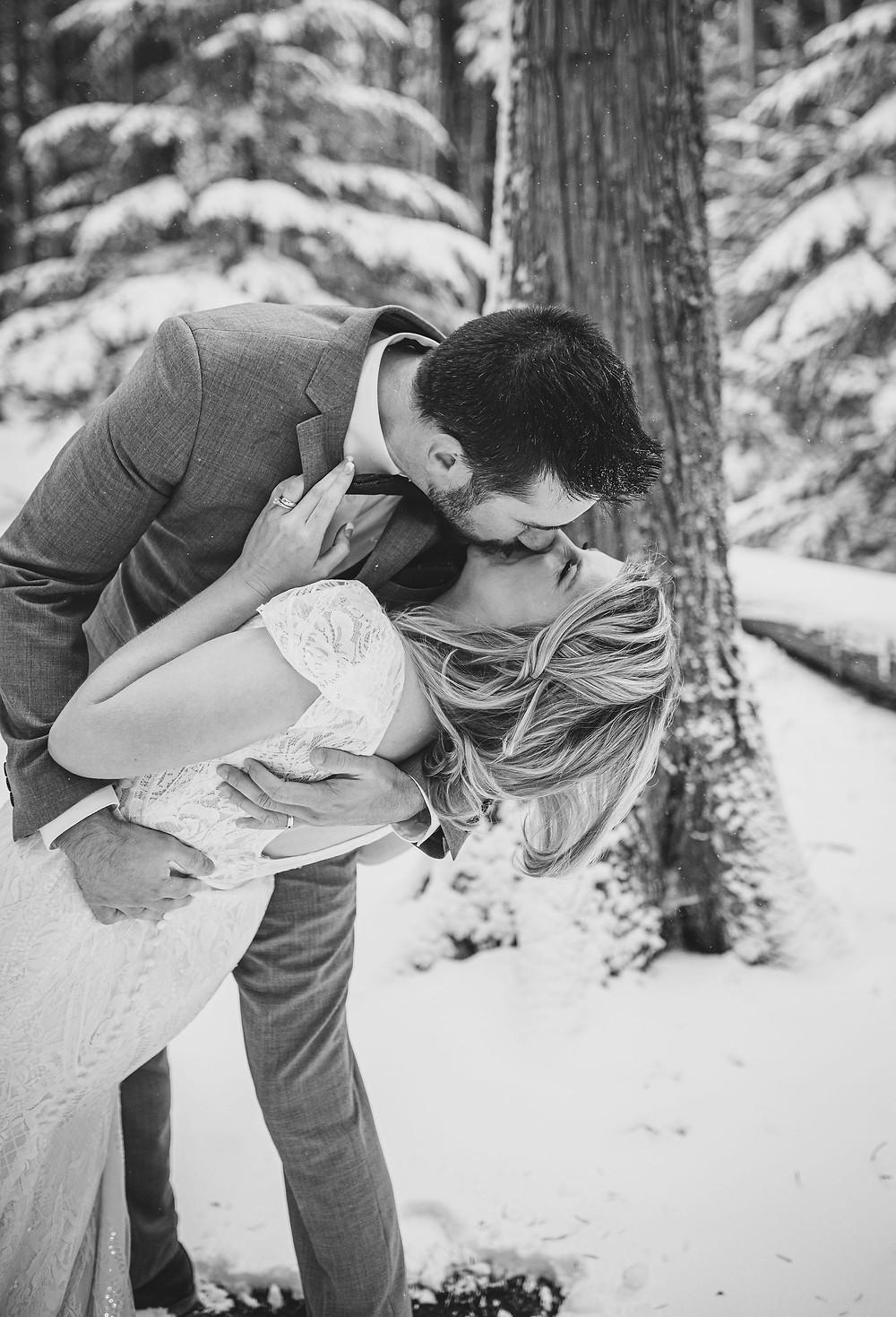 Montana elopement photographer