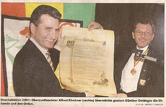 Drochehüüler 2001 - Günther Oettinger.jp