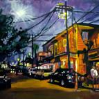 New Orleans, Frenchmen street
