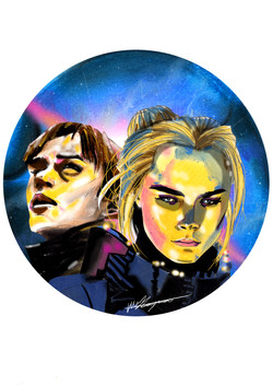 Valerian and the City of a Thousand Worlds Preview