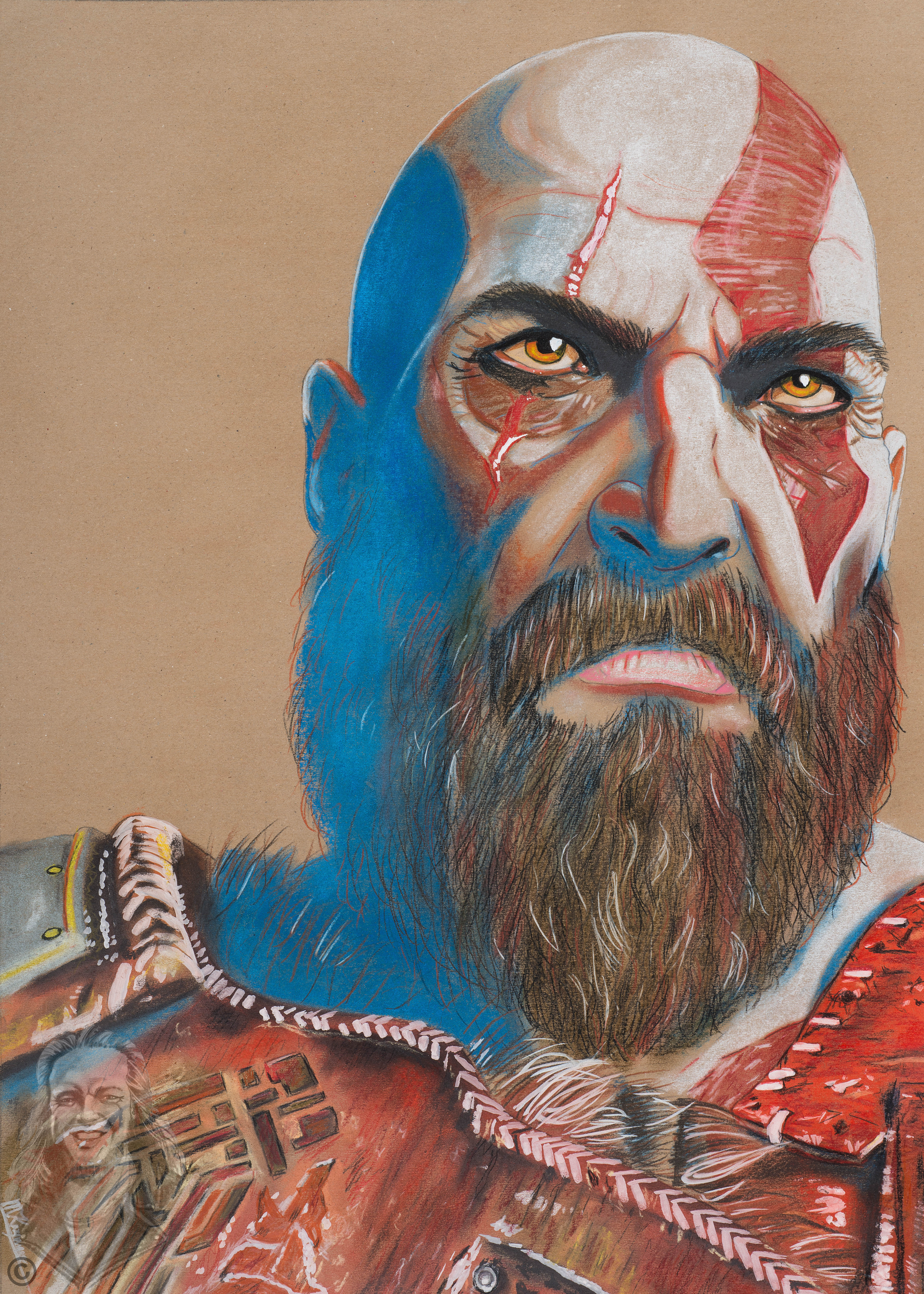 Kratos Website