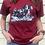 Thumbnail: Real Horsepower T-Shirt (Red)