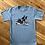 Thumbnail: Real Horsepower T-Shirt (Blue)