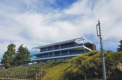 Immeuble de trois appartements