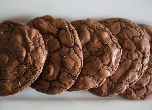 Chocolatey Brownie