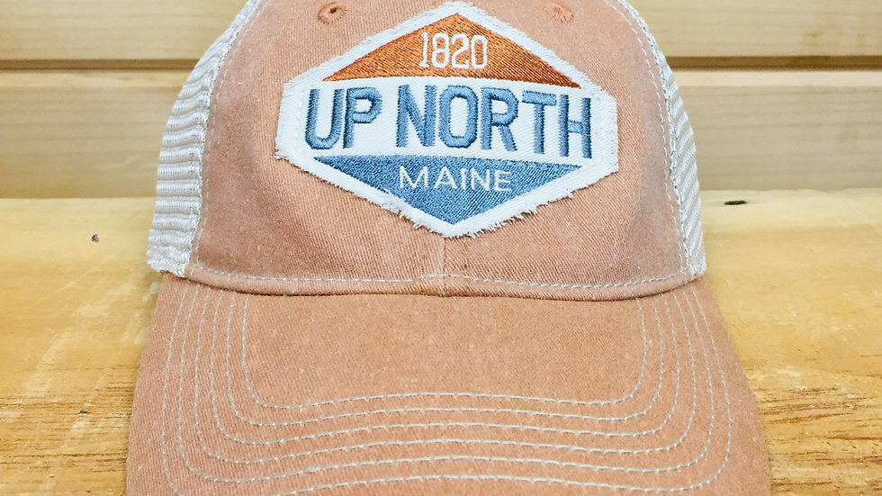 """Up North"" Maine"
