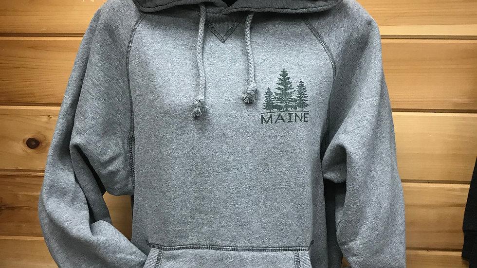 Maine Pine Tree