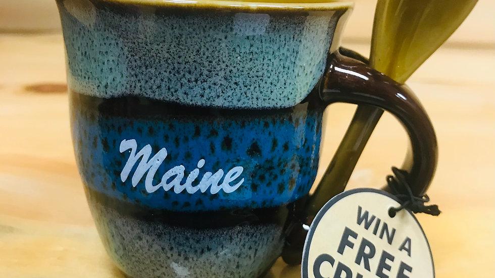 The Maine Teacup
