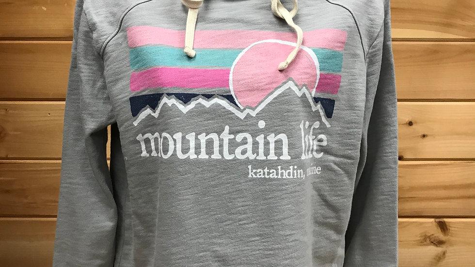 Mountain Life Katahdin
