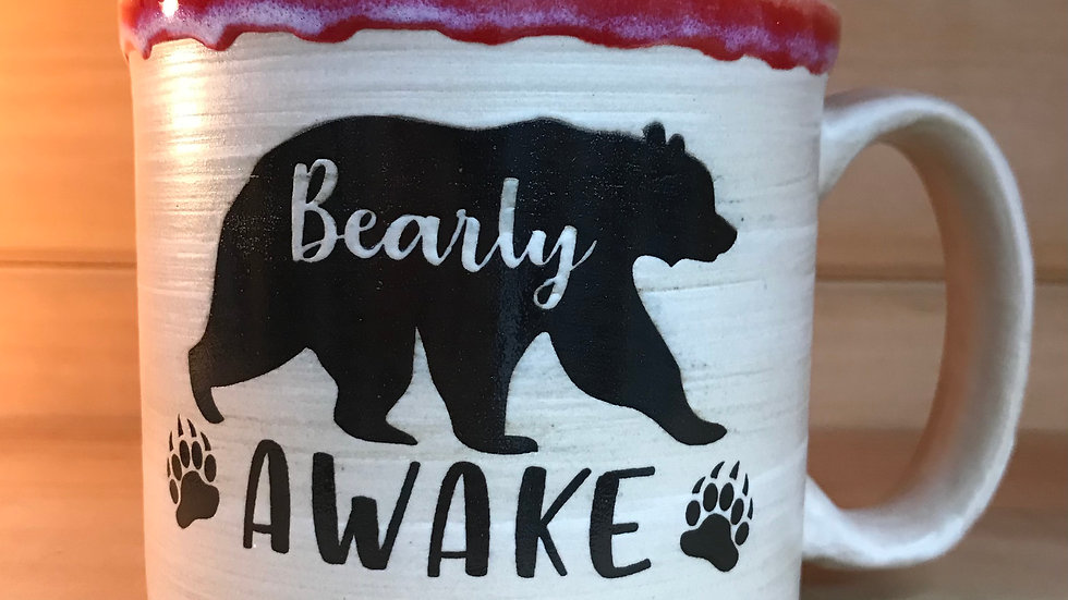 Bearly Awake Maine
