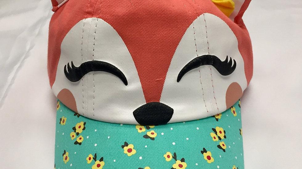 Maine Little Fox