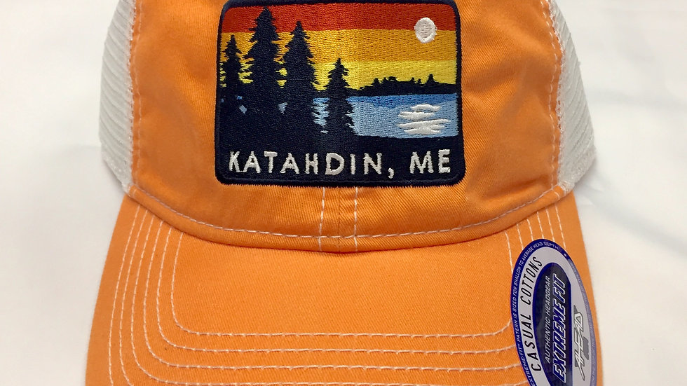 Katahdin Orange