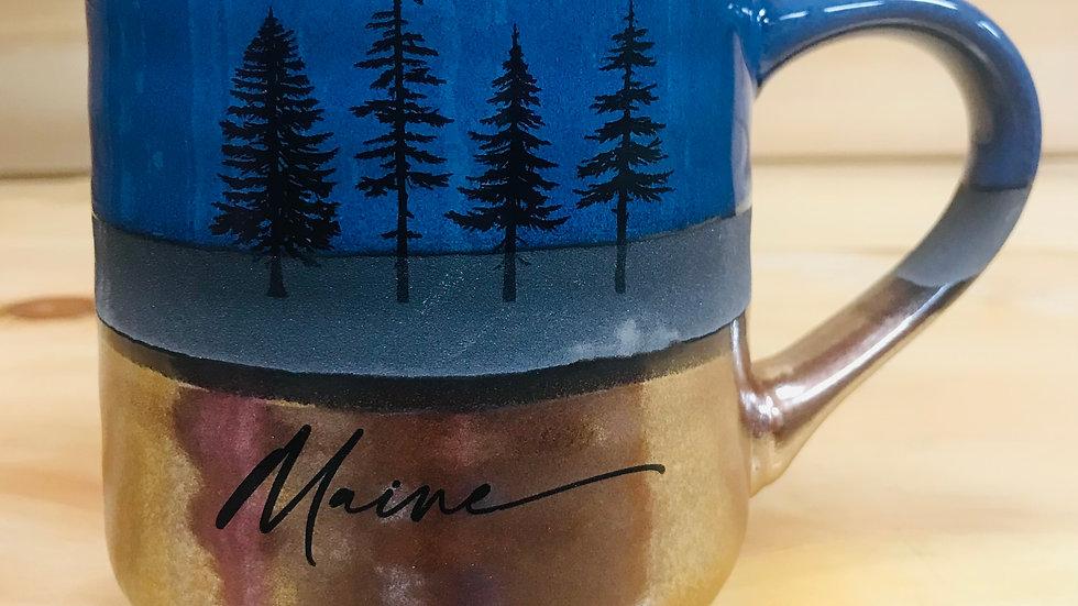 Maine Pines