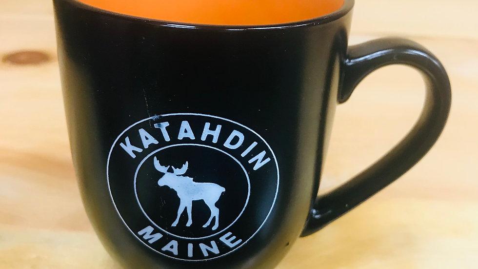 Katahdin Moose Handcrafted