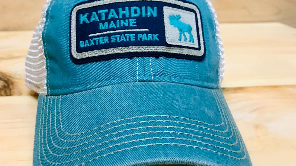 Baxter State Park Katahdin