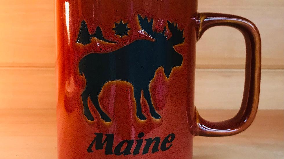Maine Moose Large