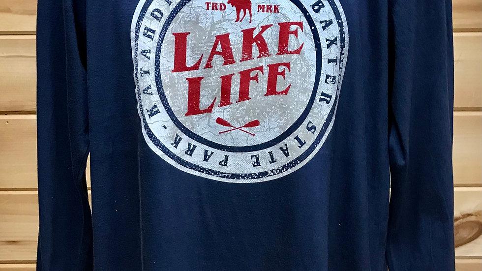 Baxter Lake Life