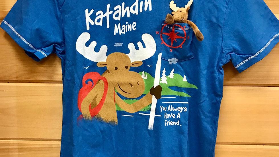 You Always Have A Friend Katahdin
