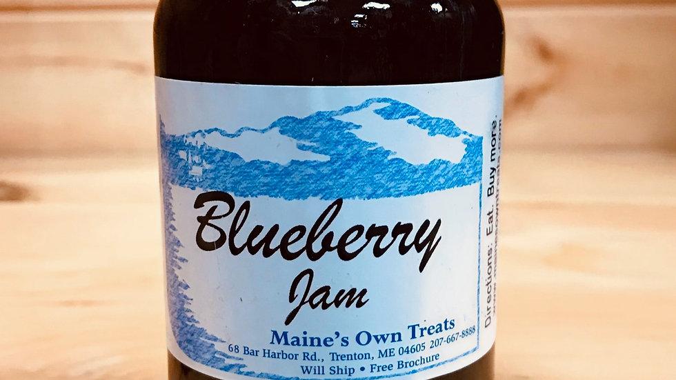 Maine Blueberry Jam