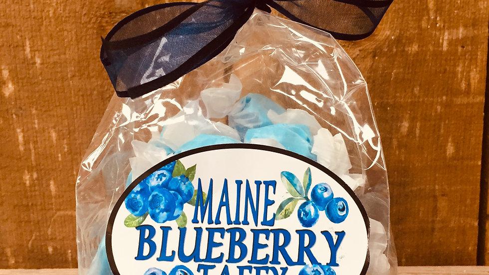 Maine Bluberry Taffy
