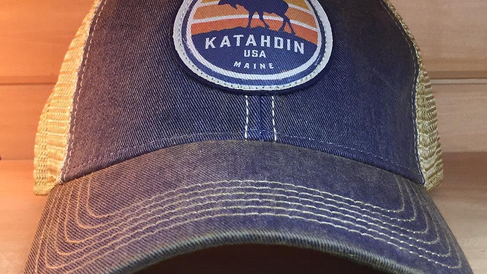 "Legacy ""Old Faded Trucker"" Katahdin"