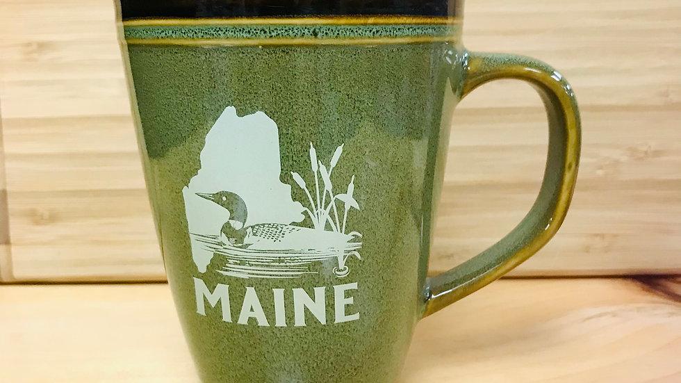 Maine Loon