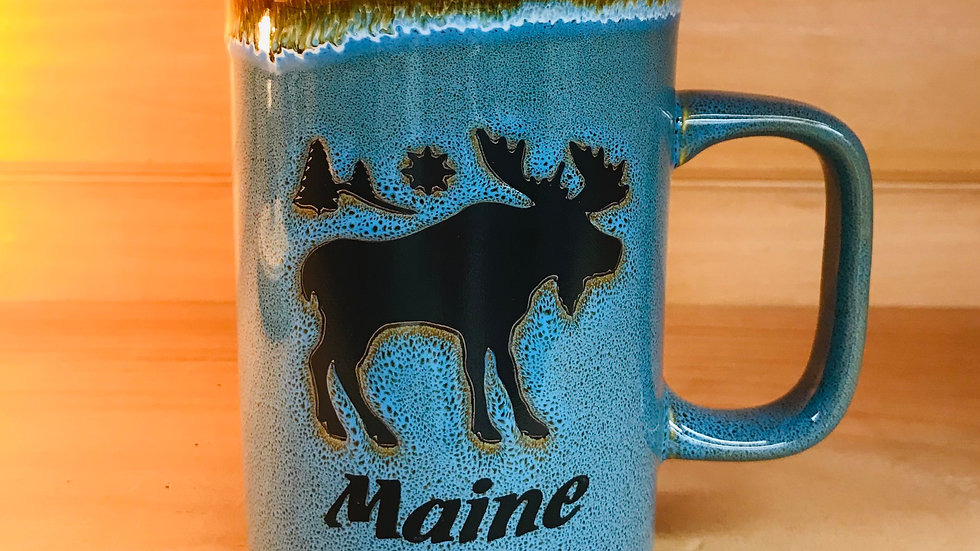 Maine Moose Large