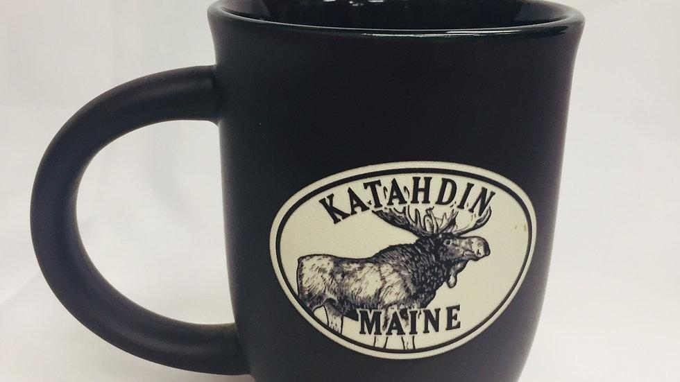 Katahdin Moose Black