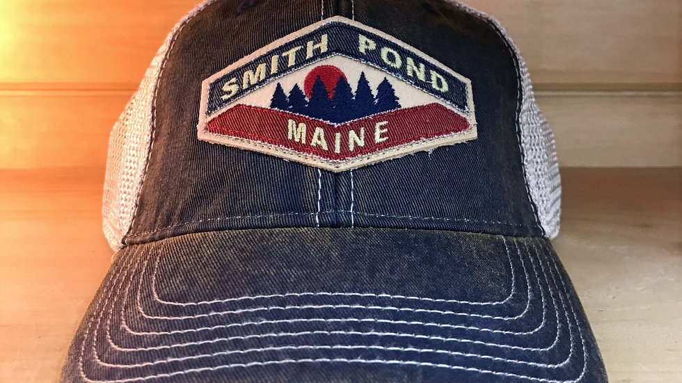 Smith Pond Trucker