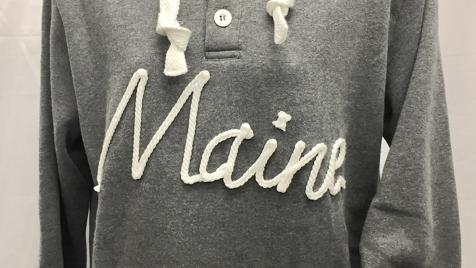 Vacation Land Wear; Nautical Grey