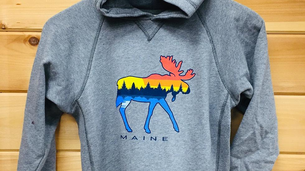 Primary Moose