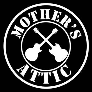 "Mothers Attic - ""Boy's Dream"""