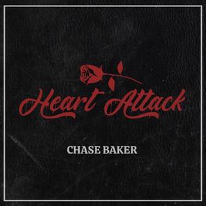 "Chase Baker - ""Heart Attack"""