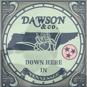 """Dawson & Co. - """"Down Here In Tennessee"""""""