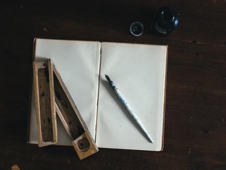 Jak napsat maturitní slohovou práci?