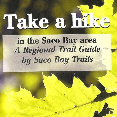 Regional Trail Guide - 9th Edition