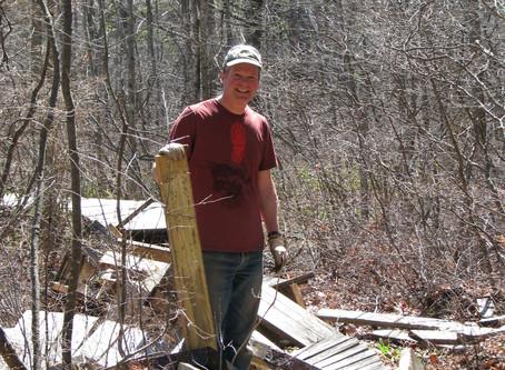 Ted Wells Trail Demo