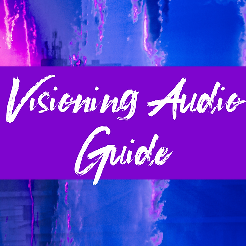 Visioning Audio Guide
