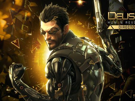 Анализ музыки Deus Ex: Human Revolution