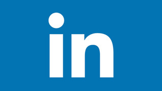 Connect with me on LinkedIn!