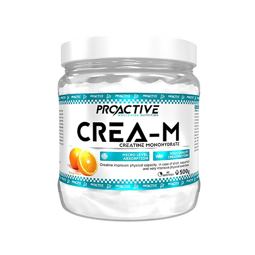 Proactive Creatine 500g