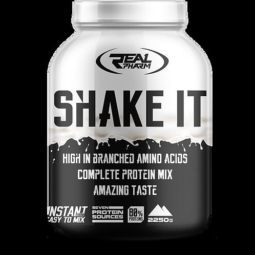 Shake it Real Pharm