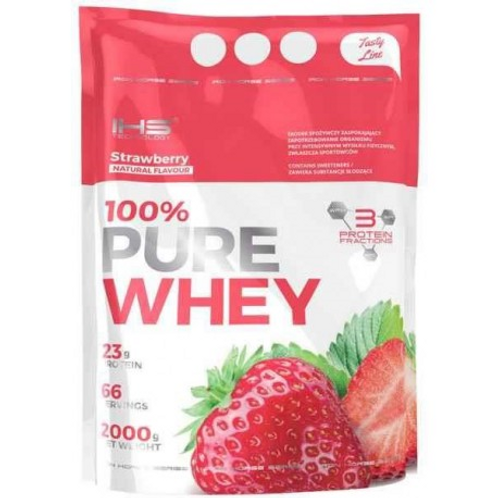 IHS - PURE WHEY 2kg