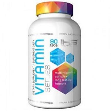 IHS - VITAMIN SERIES 90 caps