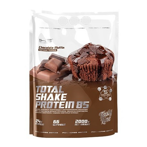 IHS - TOTAL SHAKE PROTEIN 85 2kg