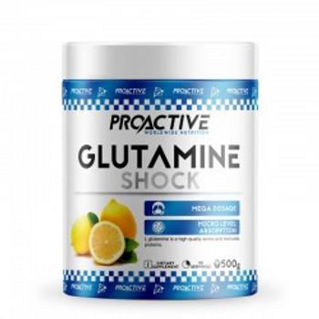 Proactive Glutamine 500g